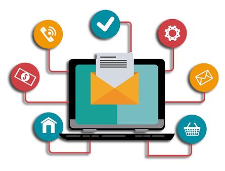 charte de qualite agence emailing management grand casablanca maroc